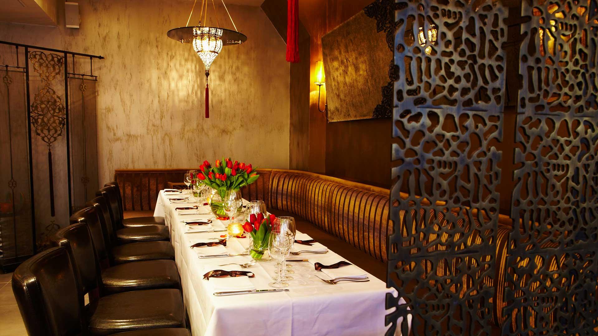 Kazan Restaurant Victoria – My blog