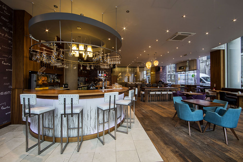 Haz Restaurant London St Paul Branch My Blog
